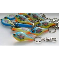 HOW Keyrings