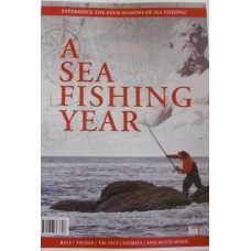 Total Sea Fishing Bookazine